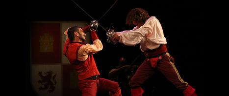 Le Cid - Théâtre le Ranelagh | 16s3d: Bestioles, opinions & pétitions | Scoop.it