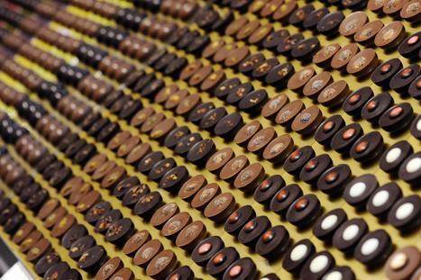 """Olivier Dupuy : """"Le chocolat fonctionne comme un doudou"""" - france - Directmatin.fr   Communication Agroalimentaire   Scoop.it"""