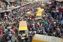 Global population set to hit 9.7 billion people by 2050 despite fall in fertility | DESARROLLO Y COOPERACIÓN | Scoop.it