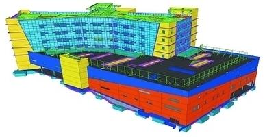 """""""C'est en phase d'exploitation que le BIM peut s'avérer le plus rentable""""   Immobilier et exploitation   Arseginfo.fr   Innovation - Entreprendre   Scoop.it"""