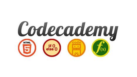 Codecademy, le site pour apprendre à coder, est disponible en français | Technochauvinoise | Scoop.it