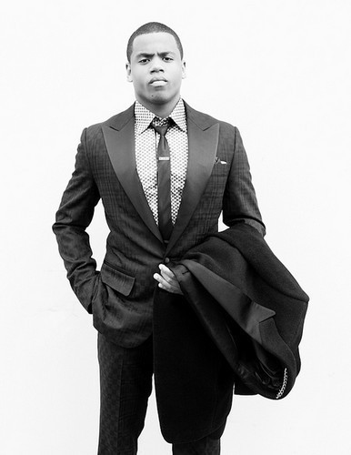 """Mack Wilds' new single OWN IT """"Nothing's too much Words that I live by And that's just how I do, Do, I do"""" 