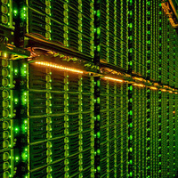 Data Centers Waste a Ridiculously Massive Amount of Energy [Data Centers] | Pierre Paperon | Scoop.it