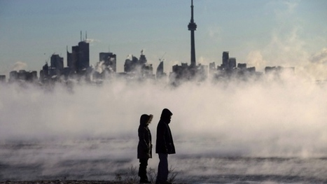 Canada will feel climate extremes if emissions don't change: Scientists | Social 10-1 | Scoop.it
