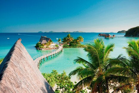 Fiji Islands Offer Sightseeing, Adventure And Revitalization To Tourists | Fijji Travel | Scoop.it