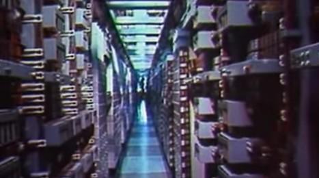 Así se hace una central telefónica de los 70 | tecno4 | Scoop.it