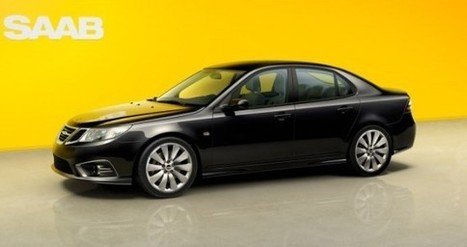 2014 Saab 9-3 Aero Electric — Production Of First Electric Saab Begins In Sweden | Sustain Our Earth | Scoop.it