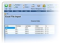 ASAP Systems Releases New Enhancements to Its Excel Import Feature on Its ... - PR Web (press release) | Excel | Scoop.it
