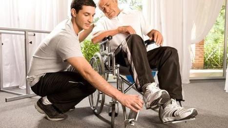 Société. Le vieillissement et la dépendance vont créer  des emplois | vieillissement haute qualite | Scoop.it
