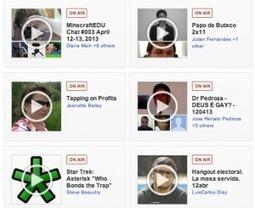 Get Started With Google+ | In-Bound Marketer & Business Unbound | Scoop.it