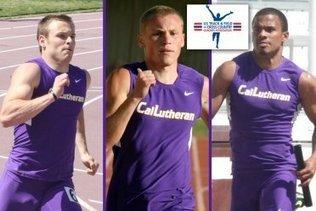 Kingsmen Earn Team, Individual Academic Honors   CLU Sports   Cal Lutheran   Scoop.it