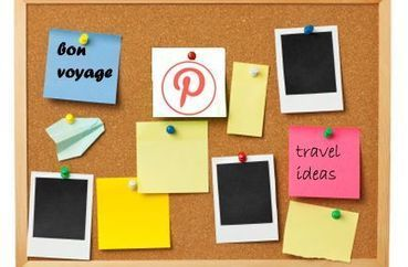 Why Agents Should Take an Interest in Pinterest | Getting started in social media | Scoop.it