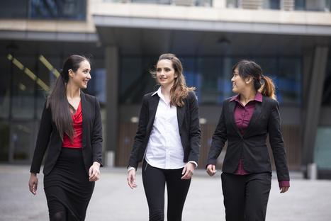 7 Aptitudes Que Vuelven Poderosas a Mujeres Emprendedoras   Emprendedores   Scoop.it