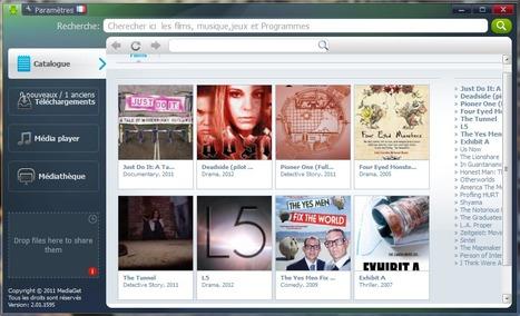MediaGet : trouver et télécharger facilement des fichiers torrent [tuto] | Time to Learn | Scoop.it