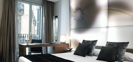 Los hoteles españoles vapulean a los europeos en crecimiento | FMR Consulting News | Scoop.it