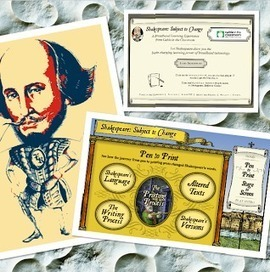 CristinaSkyBox: Shakespeare for Students | Litteris | Scoop.it