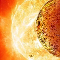 'Hellish' exoplanet has Earth-like mass › News in Science (ABC Science) | Science Fun | Scoop.it