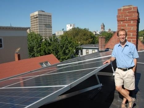 Solar Power for Your Home | davidalandesign.org | Alternative Energy Resources | Scoop.it