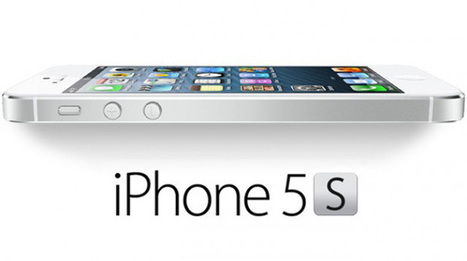 iPhone 5S rumor roundup: colors, spec bumps, and release date - Geek | Gadgets and Geekery | Scoop.it