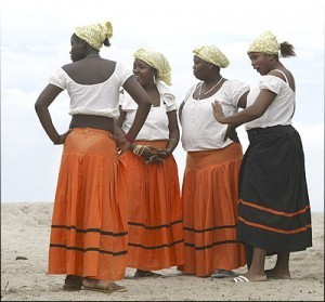 Garifuna People and Culture in Central America | Belize in Social Media | Scoop.it