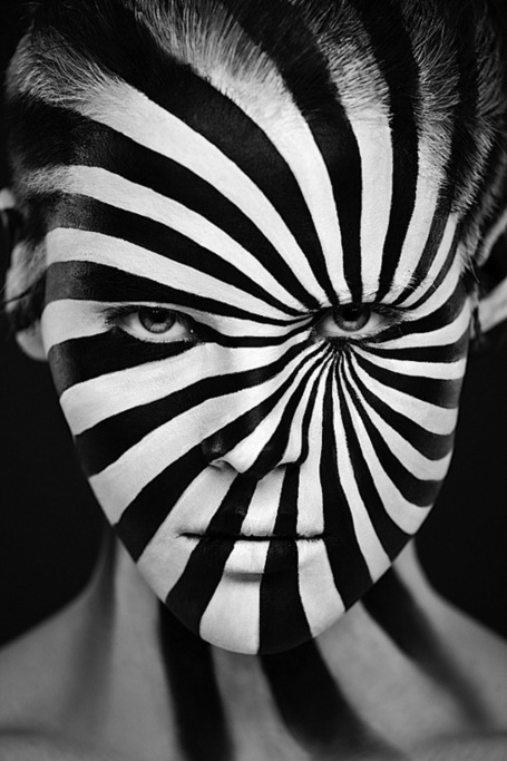 Weird Beauty Portraits | AMAZING WORLD IN PICTURES | Scoop.it