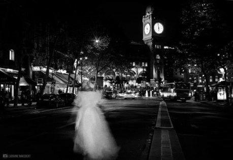 Exposition Nox au Bloc-café, la face obscure de Paris | Paris, sous toutes les coutures | Scoop.it
