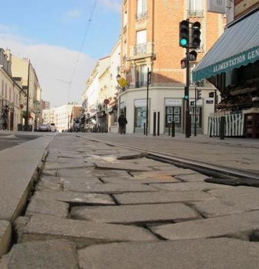 Gennevilliers : plainte du maire contre la RATP à cause du tramway | Transport | Scoop.it