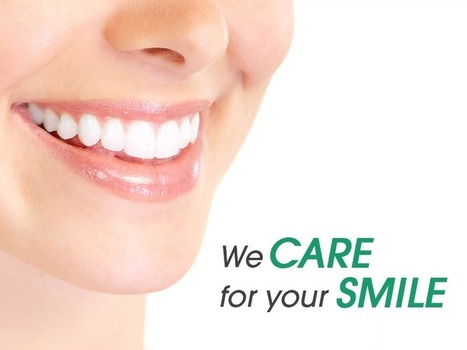 Green Park Dental: Hub of the Best Dentists in Delhi   Dental Care   Scoop.it