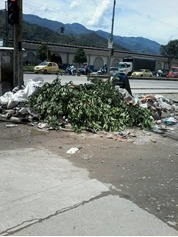 Basura que no paran | ¡LOS EVENTOS! | Scoop.it