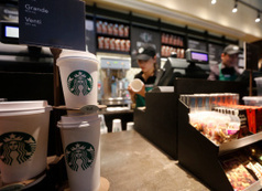 Starbucks Announces Coffee to Your Door | Coffee News | Scoop.it