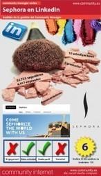 Sephora maquilla su perfil profesional en LinkedIn   Mundo CM   Scoop.it