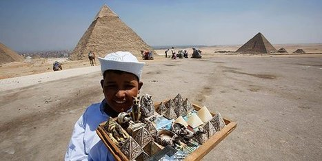 Antiquities Minister orders increased security around Giza Pyramids | Égypt-actus | Scoop.it