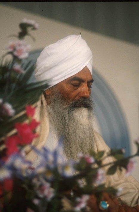 Lesson to Parents Yogi Bhajan | Kundalini Yoga | Scoop.it