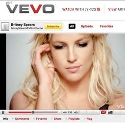 Google se queda con un 7% de Vevo, servicio de vídeos musicales | Microbio, el SEO y los contenidos | Scoop.it