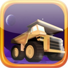 Space Dump Truck Race Free Awesome Truck Race Game | apps | Scoop.it