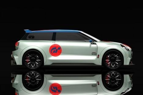 Un break de 300 ch en préparation chez Mini ?   Auto , mécaniques et sport automobiles   Scoop.it