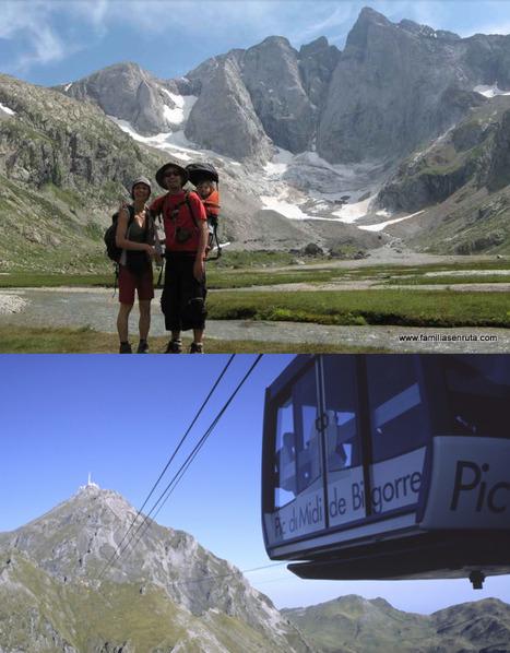 Especial 18 destinos europeos recomendados para viajar con niños | Revue de presse Espagne du Comité Régional du Tourisme Midi-Pyrénées | Scoop.it