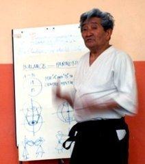 L'Aikido, expression du Yin et du Yang en mouvement | Arts martiaux | Scoop.it