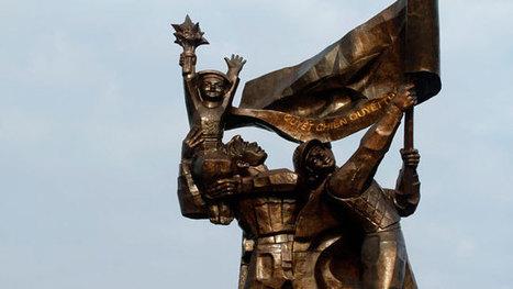 Vietnam: De guerilleros à magnats de la presse - Canoë | Asie(s) Vietnam | Scoop.it
