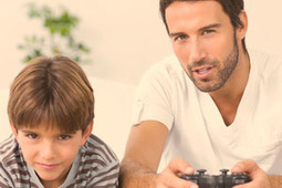Research: Video Games Make Teens Better Citizens | GamePolitics | Mediocre Me | Scoop.it