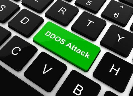 Causa y Efecto: Anatomía de un ataque de DDoS | Informática | Scoop.it