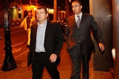 Anticorrupción interroga al socio de Iñaki Urdangarín | Baleares | elmundo.es | urdungarin | Scoop.it