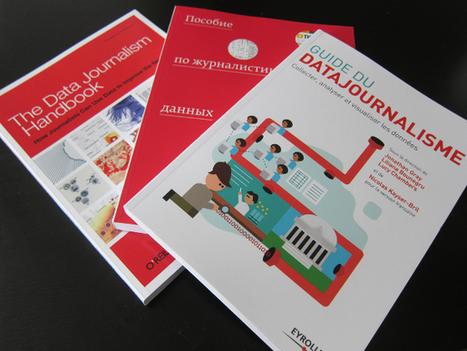 Le journalisme de données cherche encore sa place |  REGARDS SUR LE NUMERIQUE | Outils en ligne pour bibliothécaires | Scoop.it