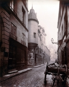 Eugène Atget, Paris | Remue-méninges FLE | Scoop.it
