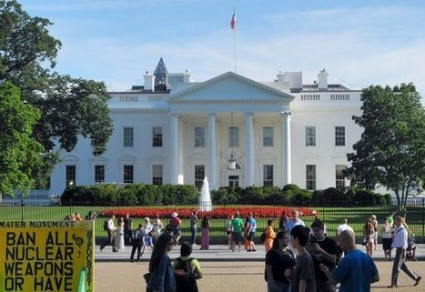 Obama to tout renewables, announce solar panel back at the White House | Sustain Our Earth | Scoop.it