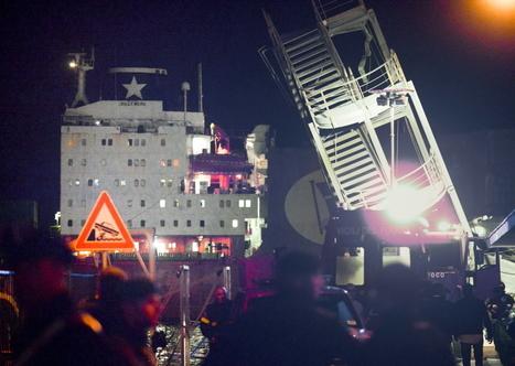 Laatste slachtoffers ramp van Genua geborgen | La Gazzetta Di Lella - News From Italy - Italiaans Nieuws | Scoop.it