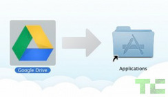 TechCrunch | Google Drive Lives: Google Drive App Found | Tools You Can Use | Scoop.it
