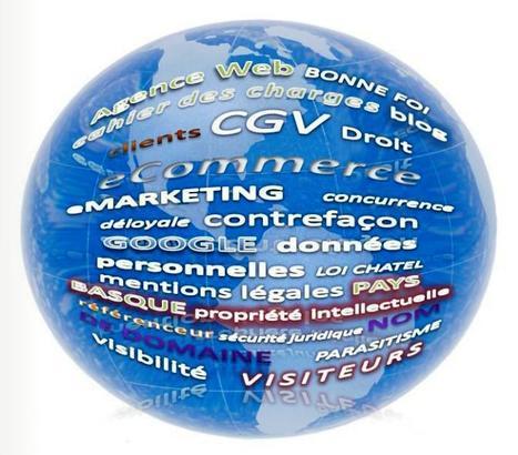 Guide des bonnes pratiques juridiques à l'usage du manager de site Internet et E-commerce | Time to Learn | Scoop.it