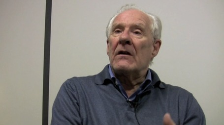 ALAIN BADIOU : ELOGE DU THEATRE | INFERNO la revue : A LA UNE | Scoop.it