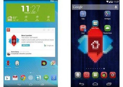 10 applications pour optimiser Android   Informatique TPE   Scoop.it